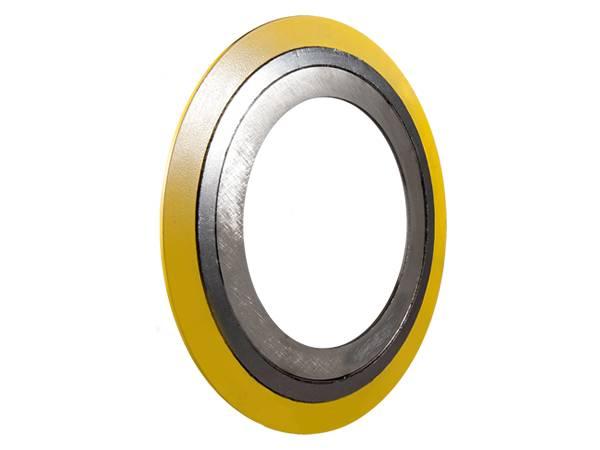 Spiral Wound Gasket – Good Semi-Metallic Sealing in Extreme
