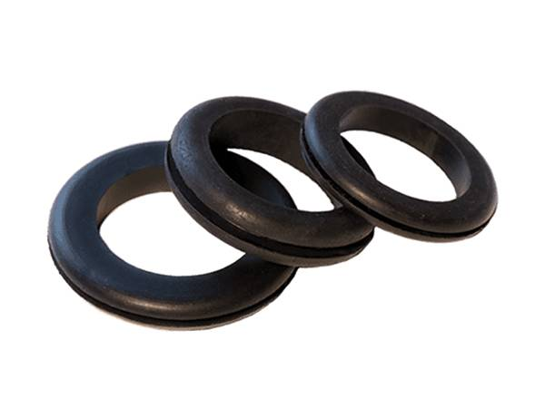 Rubber Gasket With Good Resilience and Anti-Permeability