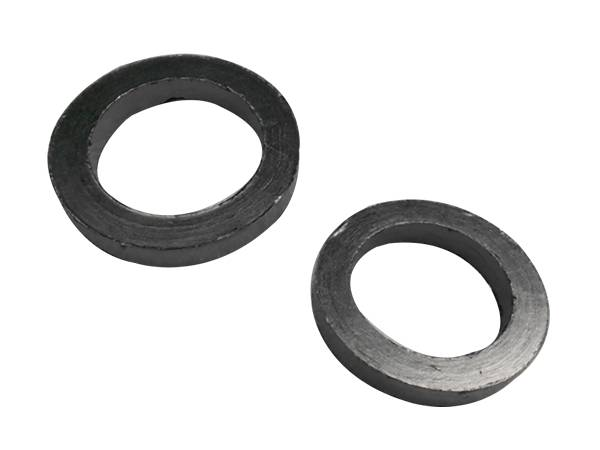 Flexible Graphite Gasket With High Purity and High Strength